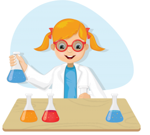 science-site-kids