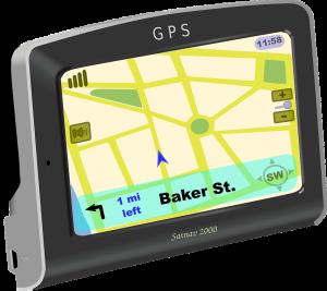 GPS-theory-relativity