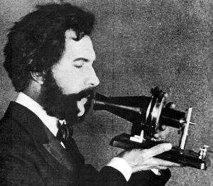 first-telephone-call-watson