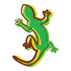 lizard-wild-dog-prey
