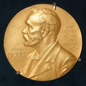 nobel-prize-medallion