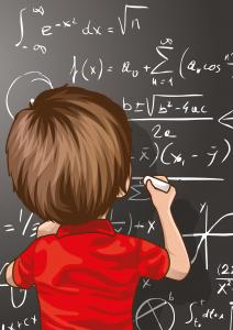 tesla-math-physics
