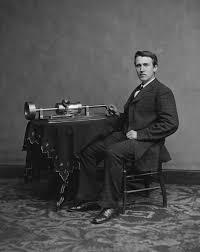 edison-with-phonograph