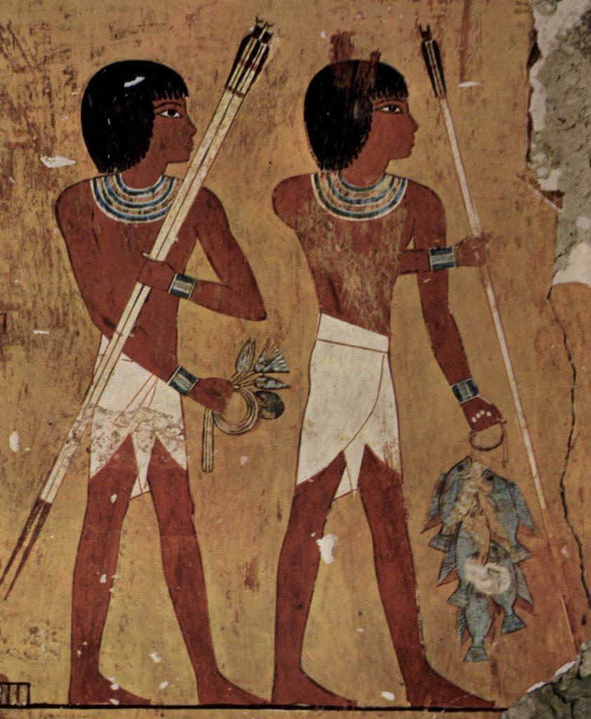 egyptian-loincloths