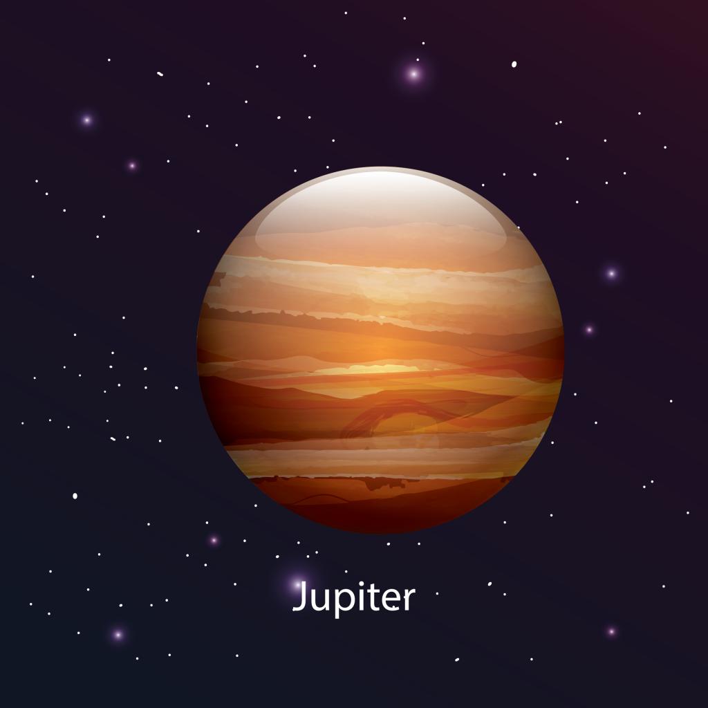 jupiter-for-kids