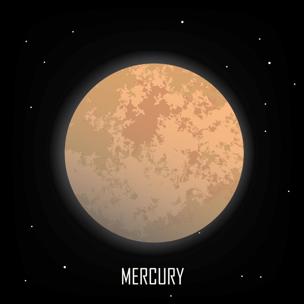 mercury-for-kids