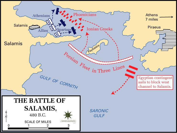 battle-salamis