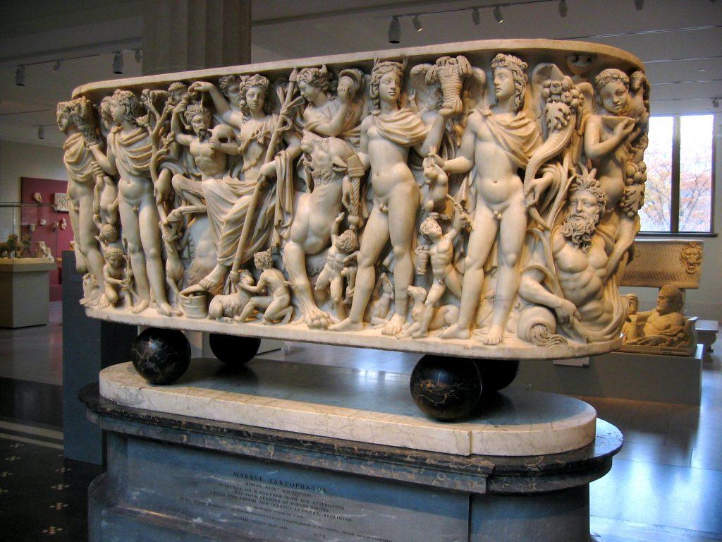 hellenistic-sculpture