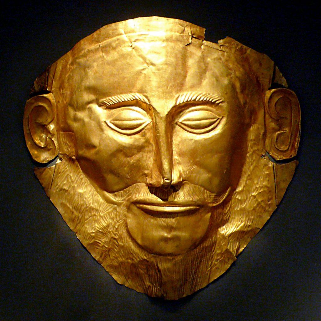 mask-agamemnon