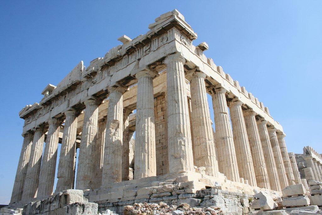 parthenon-famous-temple