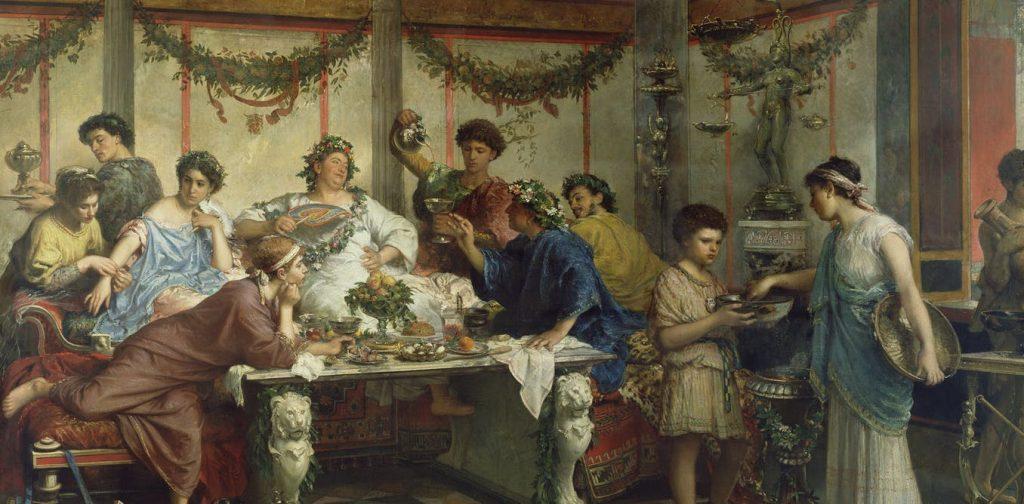 family-life-ancient-greece