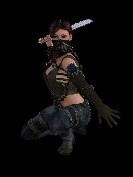 girl-warrior