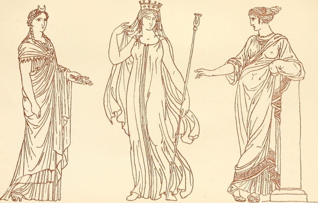 hair-ancient-greek-women