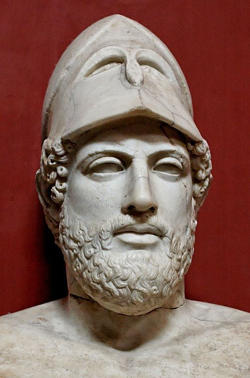 pericles-for-kids