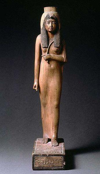 Ahmes Nefertari