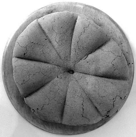 Carbonised Bread