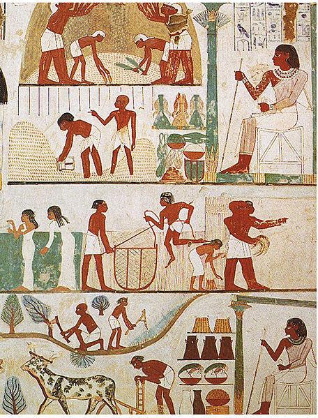 Egyptian Children Clothing