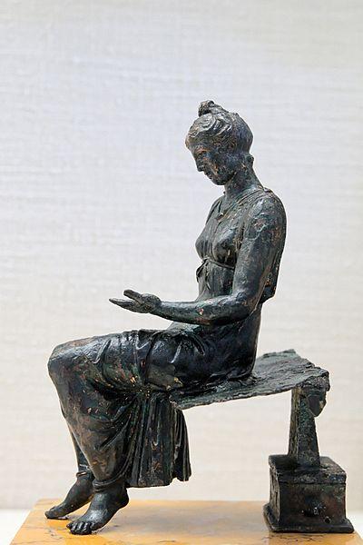 Roman Education