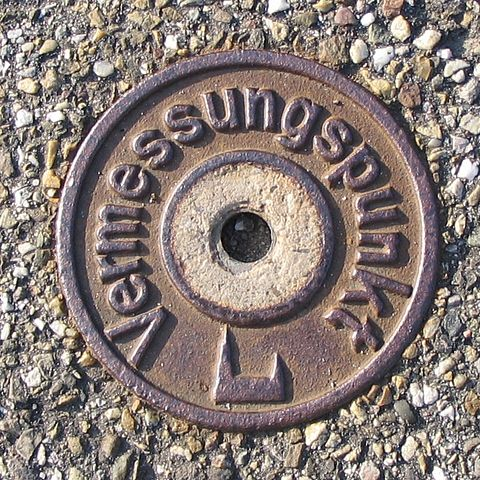 Surveying Point