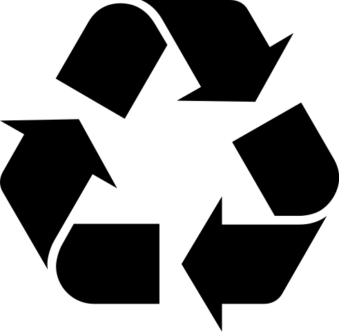 International Recycling Symbol